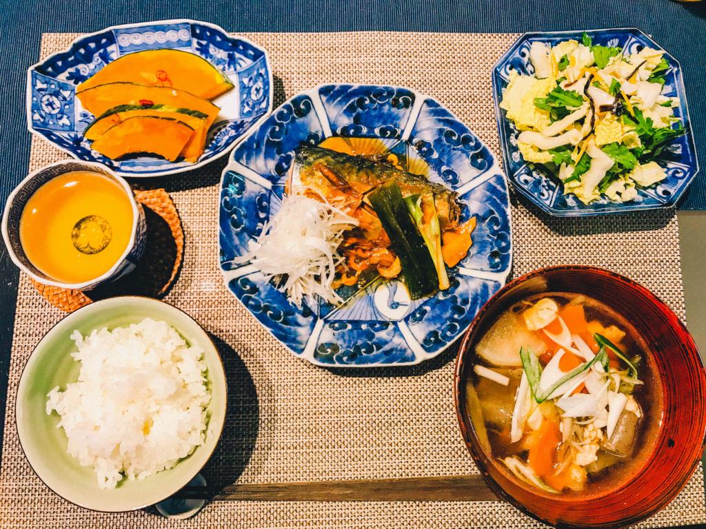 初めてのお料理教室 基本の和食と下準備、為になったこと