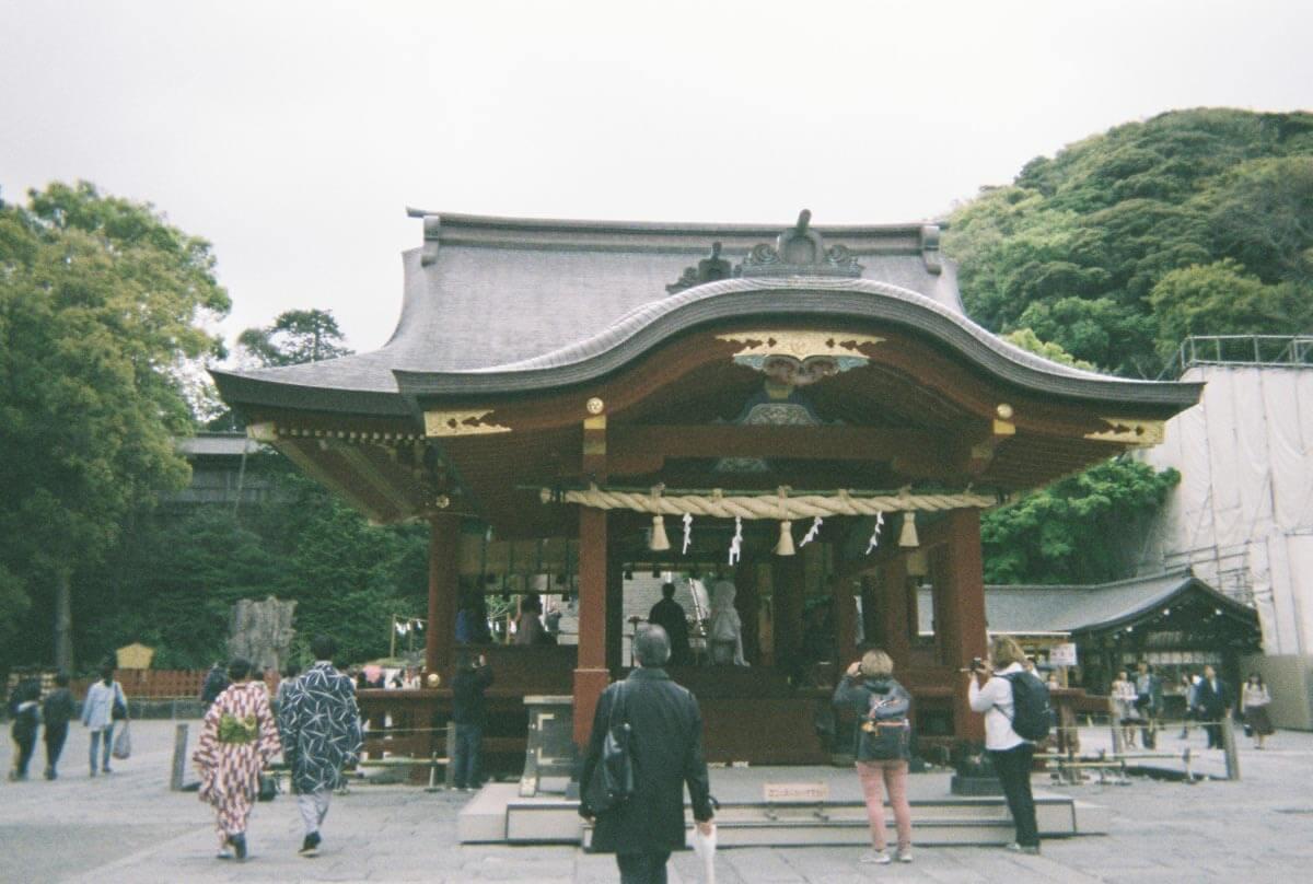 Kamakura instant0000
