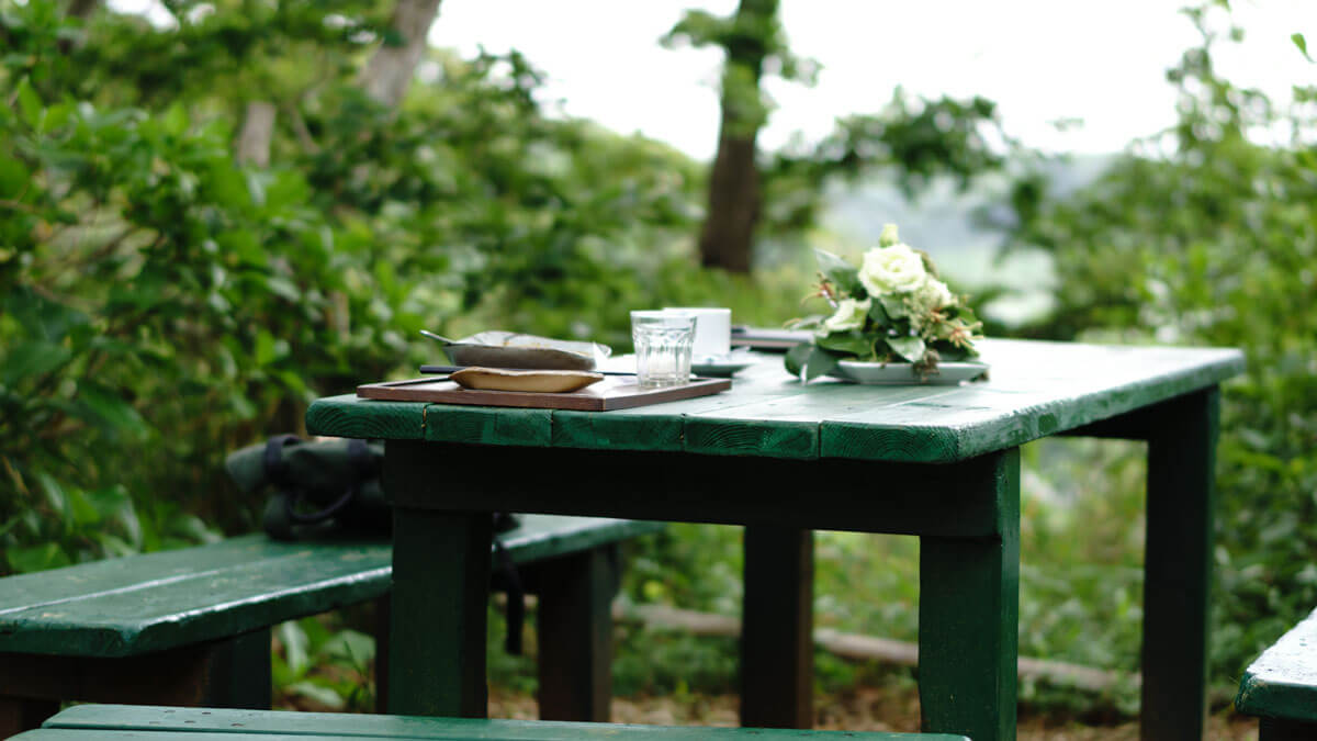 """女性におすすめ!千葉県にある隠れ家カフェ""""ギャラリー風草"""" 月に2週間だけ営業の森の中にあるお店"""
