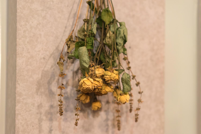 美しさを保存!花を生けた後はドライフラワーに!作り方と注意点