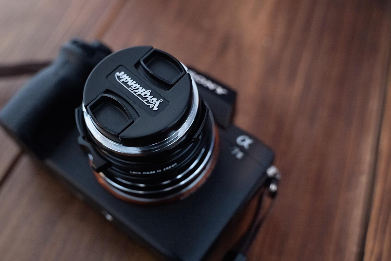 フィルム風の写真を撮りたくて。VoigtLander 40mmF1.4(フォクトレンダー)購入しました(作例あり)